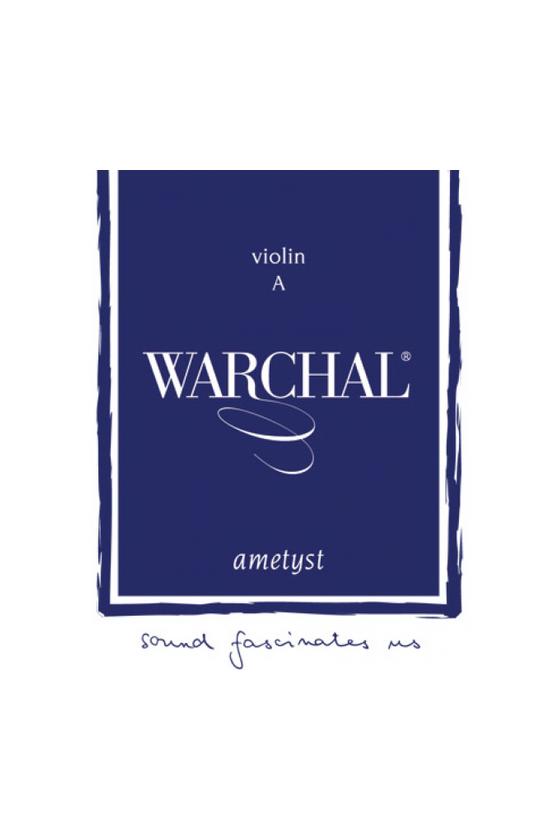 Warchal Ametyst E Violin...