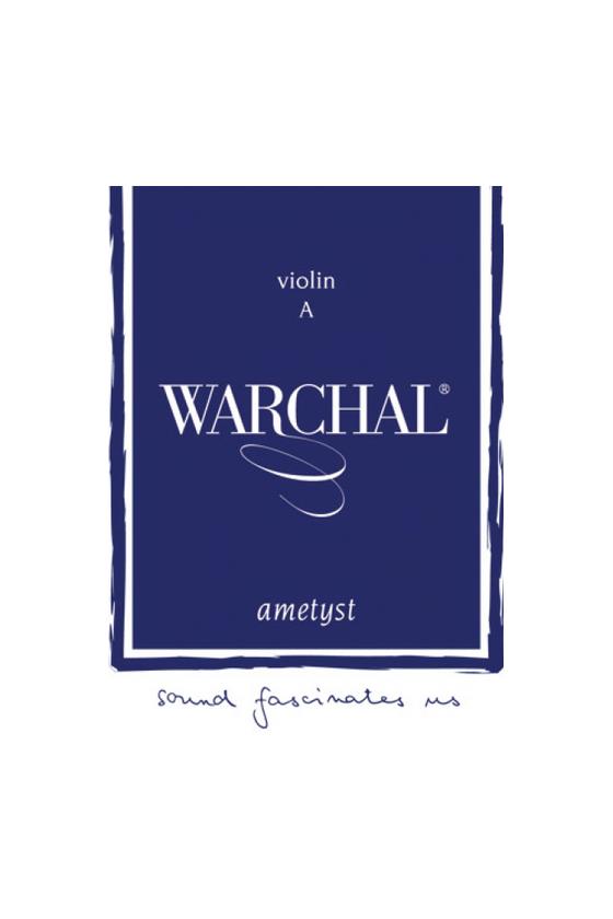 Warchal Ametyst D Violin...