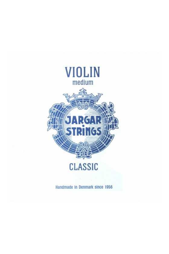 Jargar G Sliver Violin String