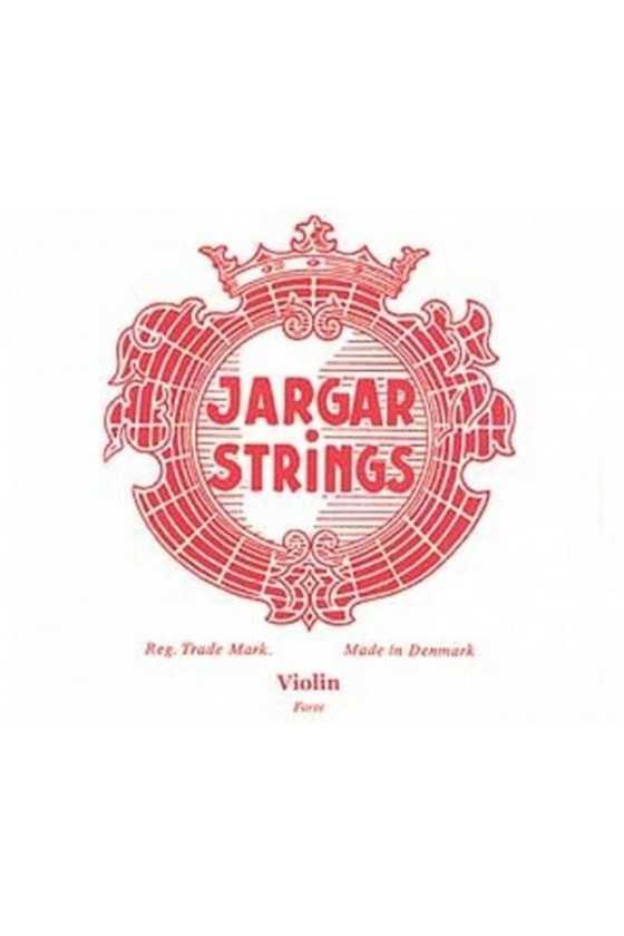 Jargar Forte Violin String Set