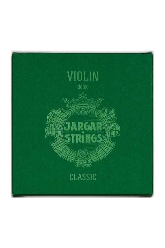 Jargar Dolce Soft E Violin...