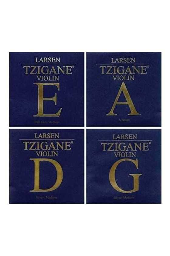 Larsen Tzigane String Set...