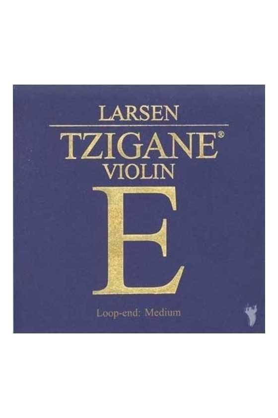 Larsen Tzigane E String for...