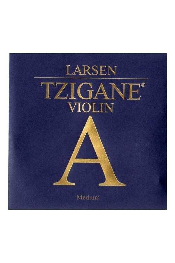 Larsen Tzigane A String for...