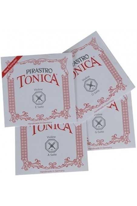 4/4 Size Tonica Violin Set