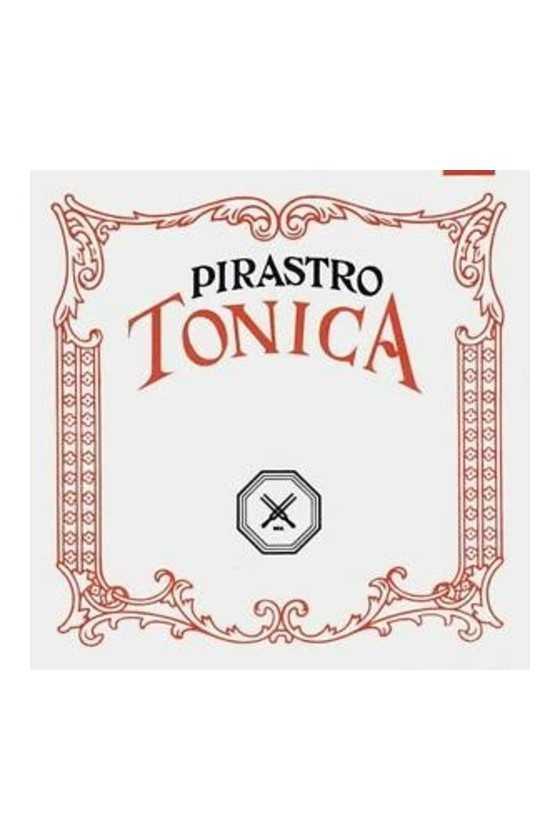 1/2- 3/4 Tonica A Violin...