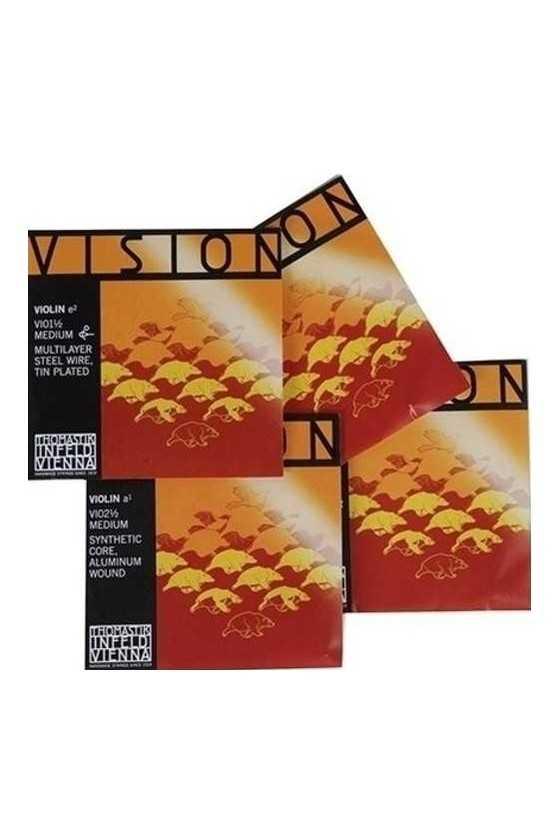 Vision Original Violin...
