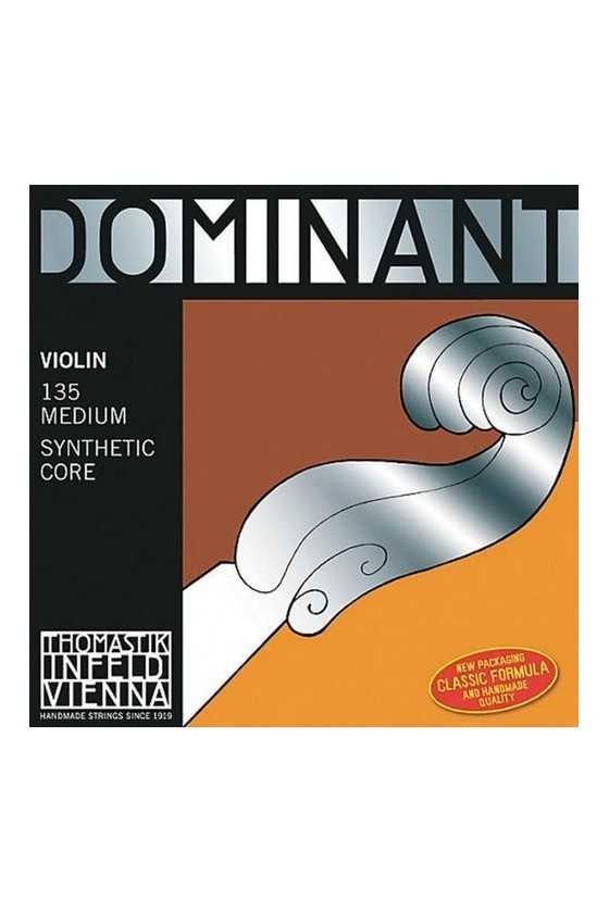 Extended Dominant Violin G...