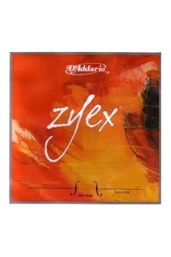 Zyex Violin Aluminium D...