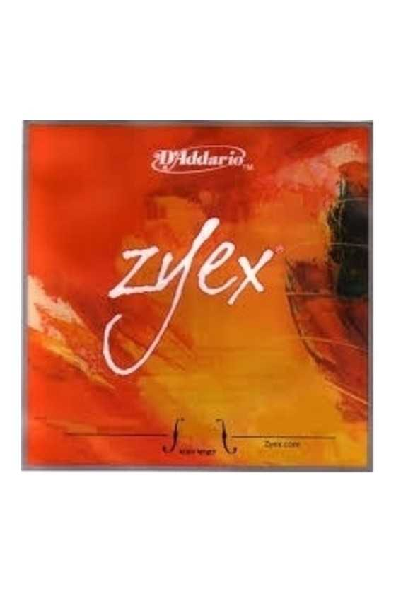 Zyex Violin G Strings