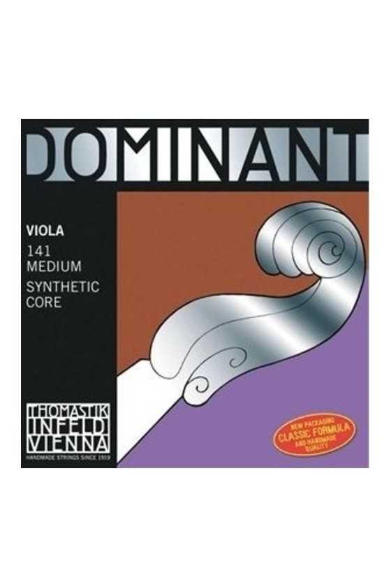 Dominant C String for Viola...