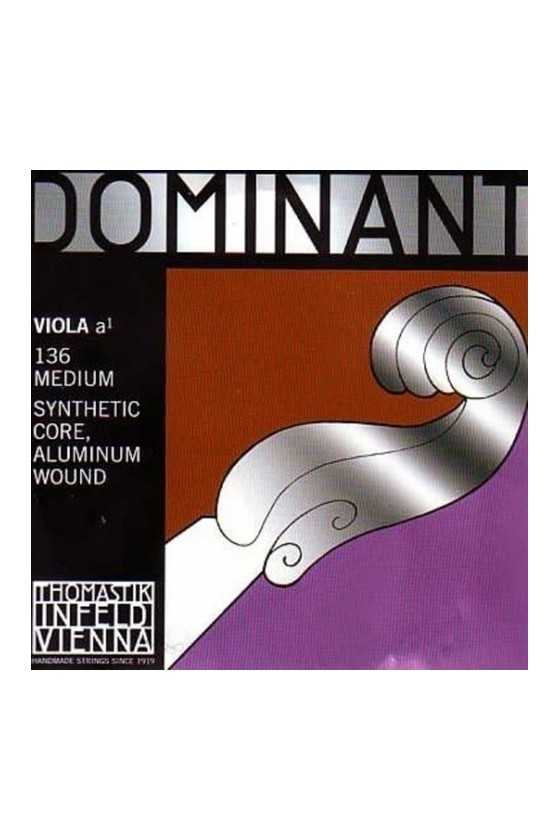 Dominant D String for Viola...