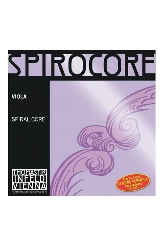 Spirocore G String for Viola
