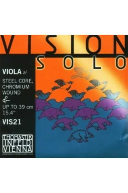 Vision Solo A strings for Viola