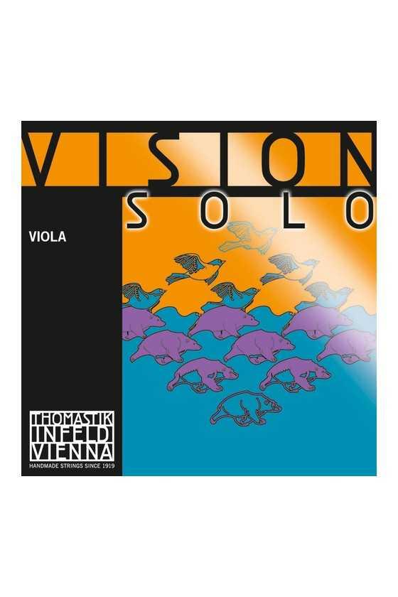 Vision Solo C Extension...