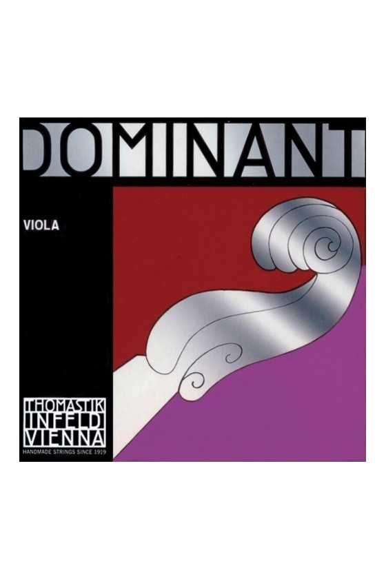 Extended Dominant viola C...