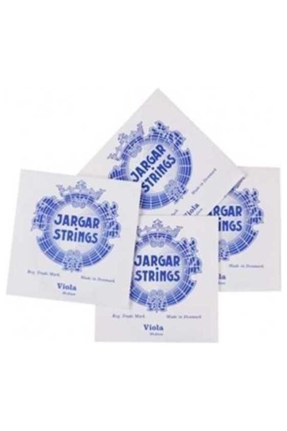 Jargar String Set for Viola
