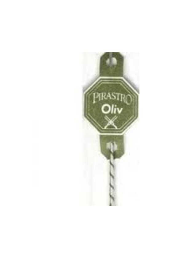 Oliv C Viola Strings