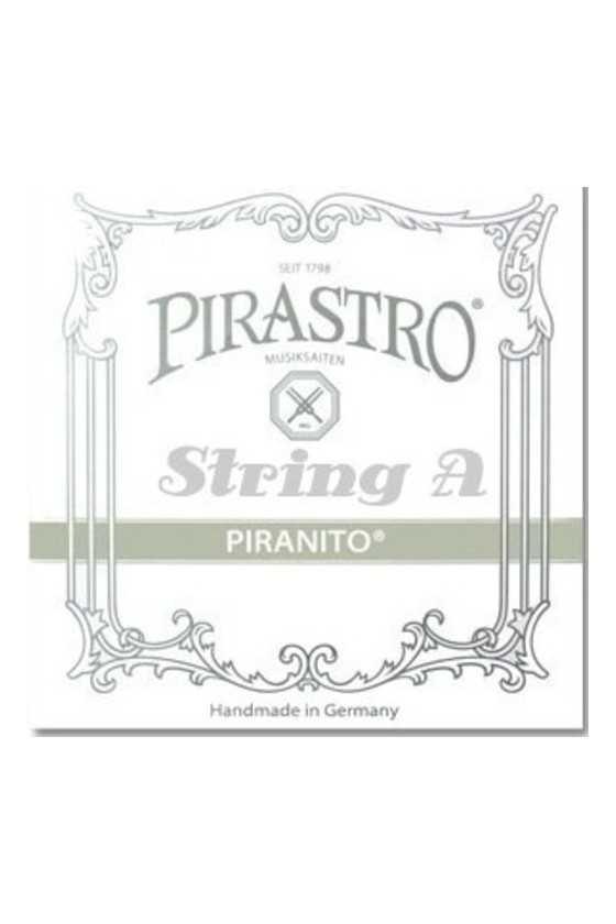 Piranito Viola A String...