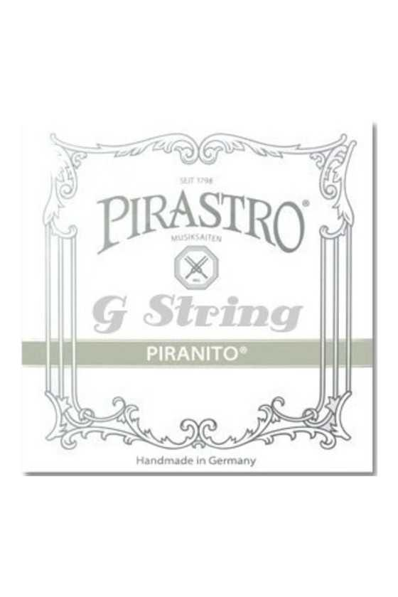 Piranito Viola G String...