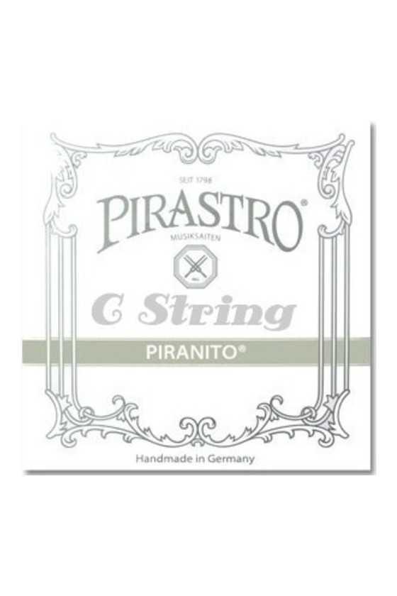 Piranito Viola C String...