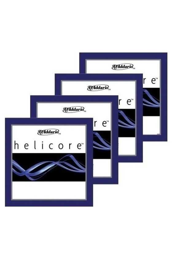 1/4 Helicore String Set for...