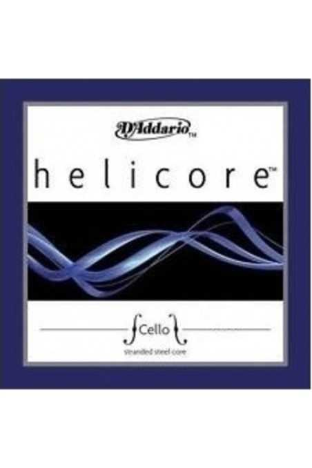 1/2 Helicore String Set For Cello