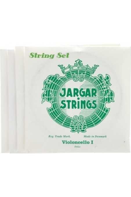 Jargar Dolce Cello Strings Set And Individual Strings