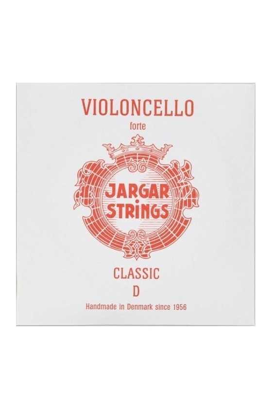 Jargar Forte D strings For...