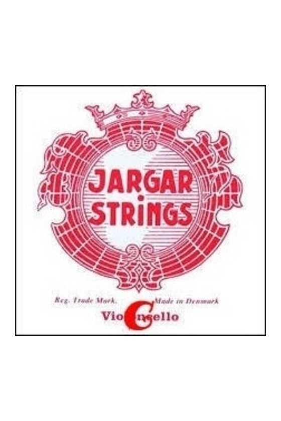 Jargar Forte C Strings For...