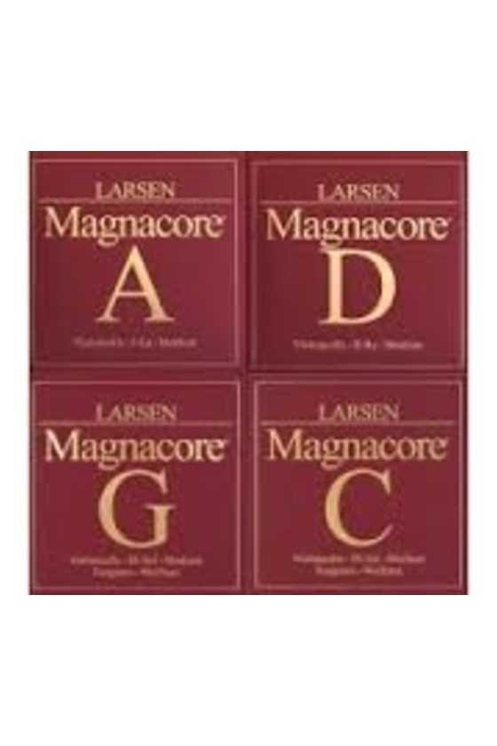 4/4 Larsen Magnacore Cello...