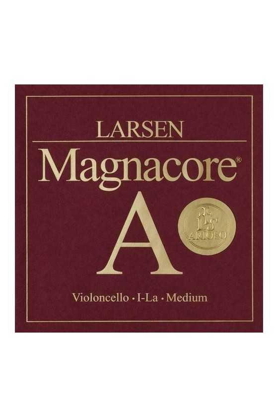 Larsen Magnacore Arioso...