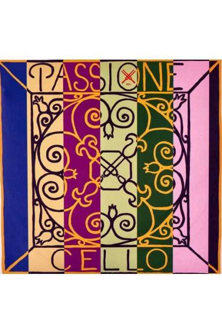 Passione G Cello Strings