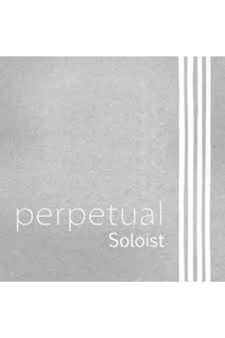 Perpetual Cello A Soloist