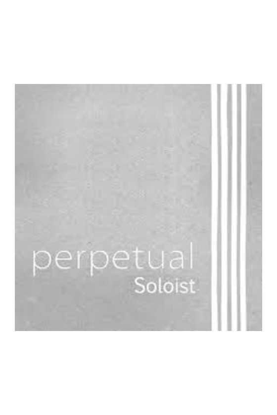 Pirastro Perpetual Cello G String Soloist
