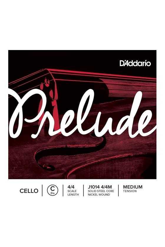 Prelude Cello C string