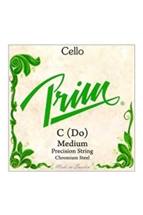 Prim C String for Cello