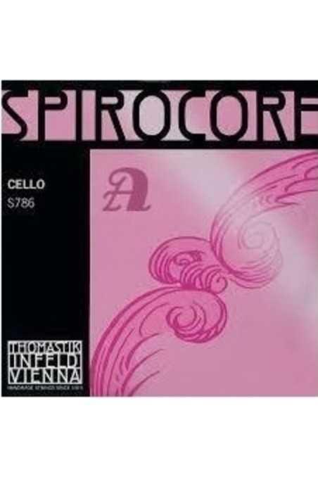 Spirocore 3/4 Cello A String
