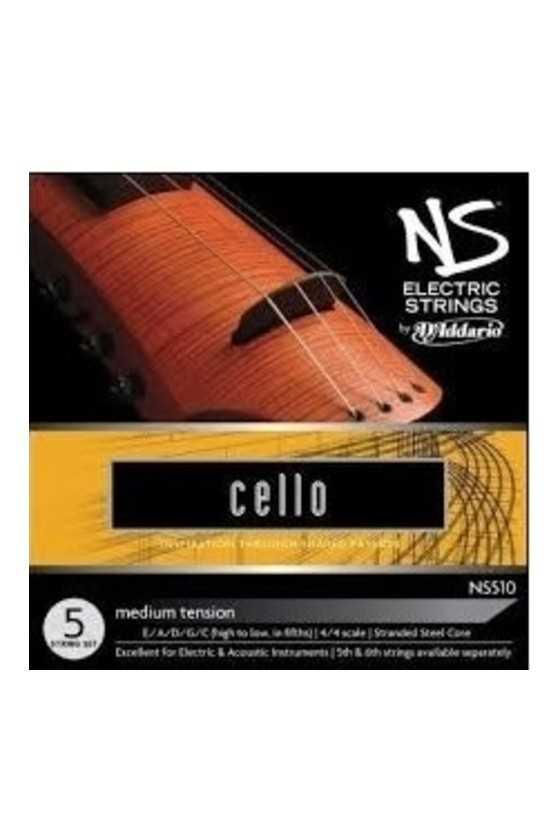 NS Design Electric Cello...