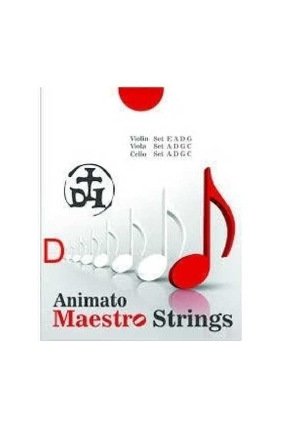 Maestro Strings D for...