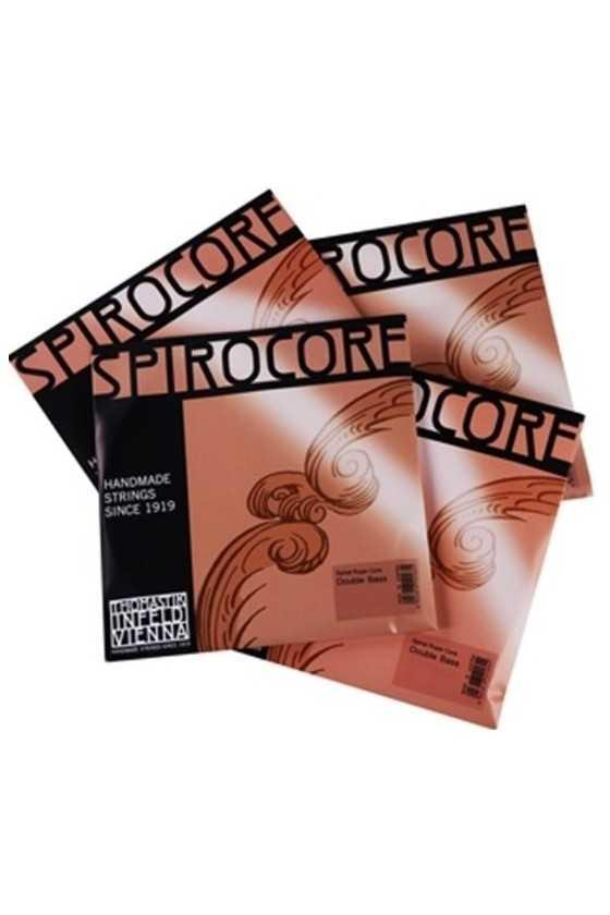 Spirocore Double Bass...