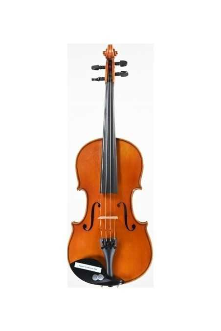 Signed By Scrollavezza 1956 Violin