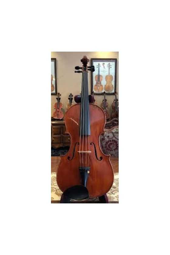 Mario Gadda Violin 1982