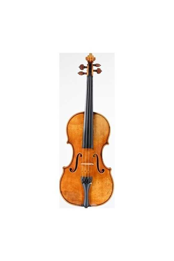 Konrad Kohlert 2003 Violin