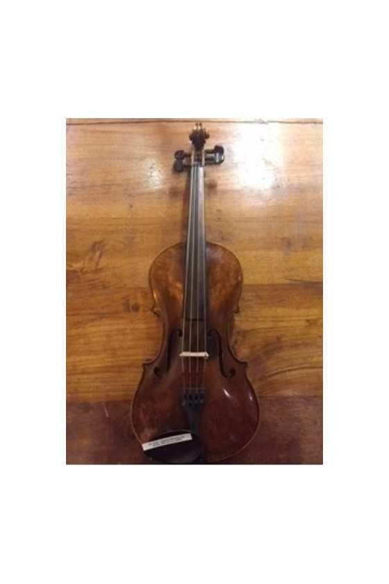 Matthias Thir 15 Inch Viola (Vienna, 19th Century)