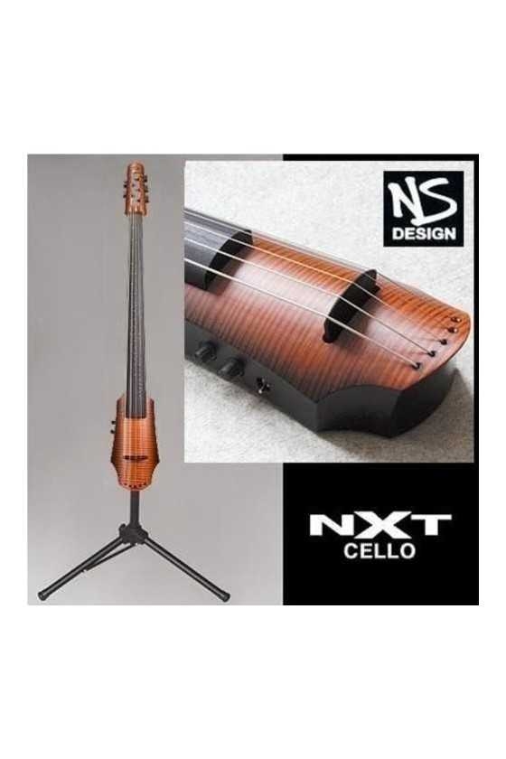 NXT Series Cello 5 String...