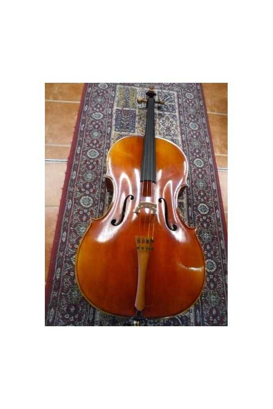 German Cello by Helmut...