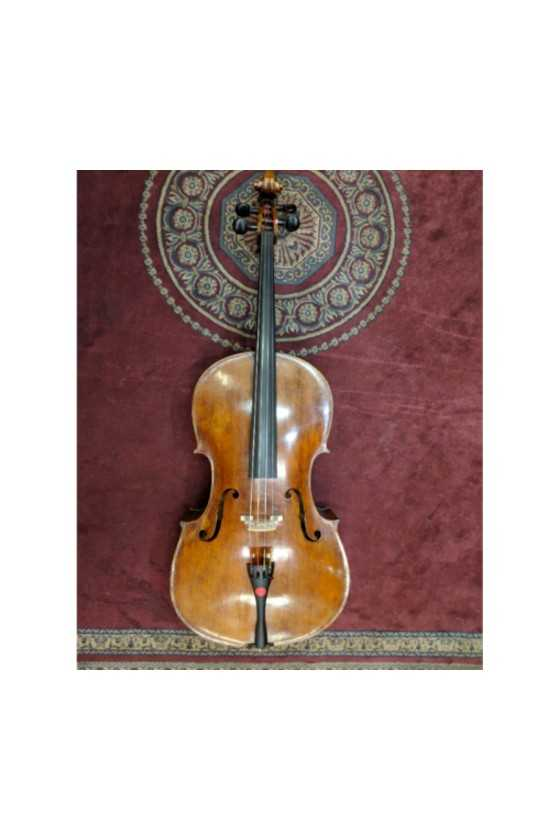 Cello 18th Century Austria...