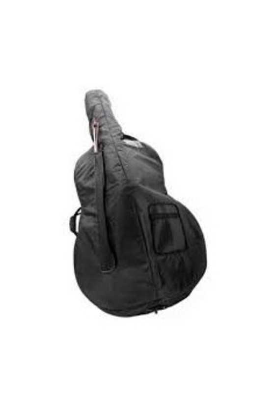 Double Bass Padded Bag for...