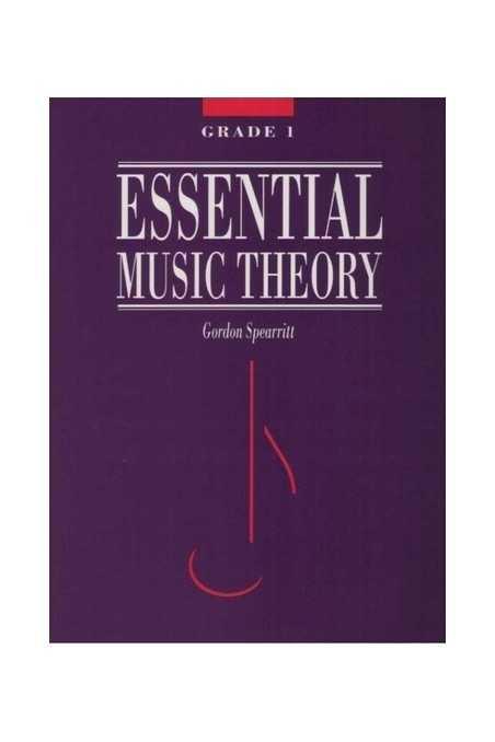 Spearritt, Essential Music Theory Grade 1